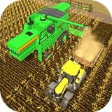 farming games - New Tractor Farming Simulator 3D - Farmer Story