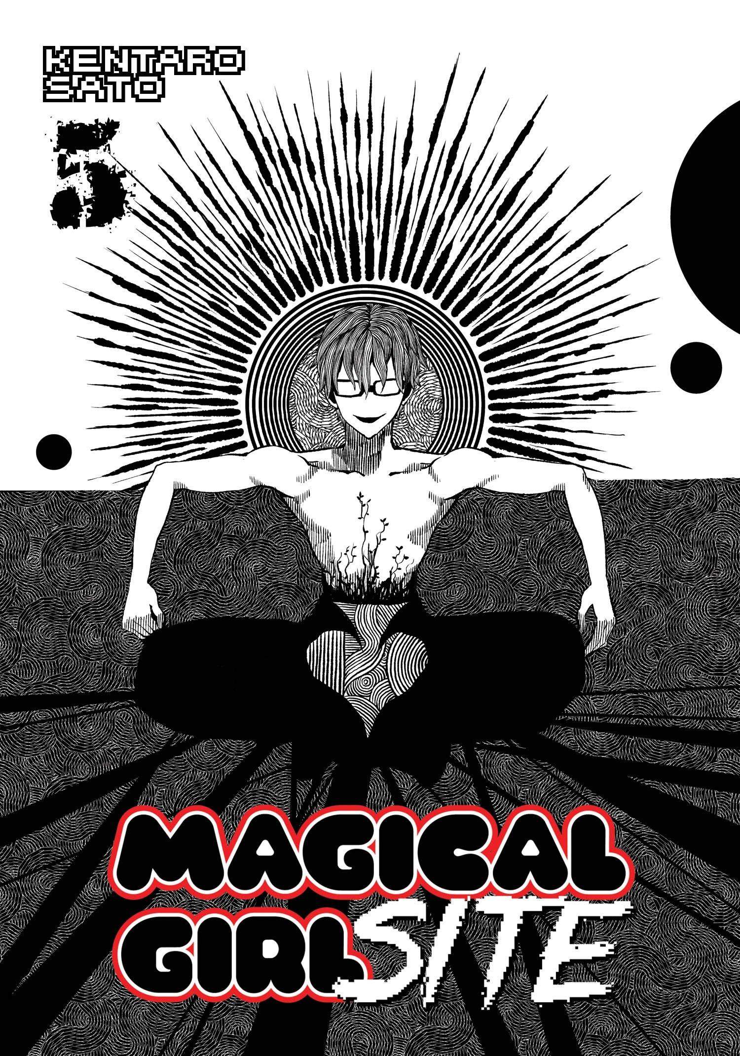 Read Online Magical Girl Site Vol. 5 ebook