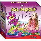 Noris Spiele - Puzzle de suelo (606038001)