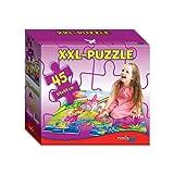 Noris Spiele 606038001 - Riesenpuzzle Feenland, 45-teilig
