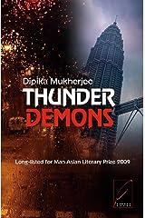 Thunder Demons Paperback
