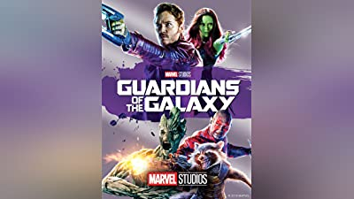 Marvel Studios' Guardians of the Galaxy (4K UHD)