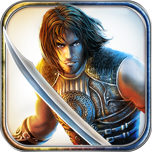 Prince of Persia® The Shadow and the ()