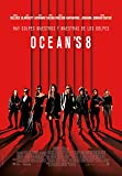 Ocean'S Eight (Uhd) [Blu-ray]