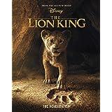 Lion King Live Action Novelization, The