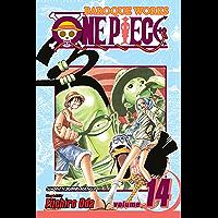 One Piece, Vol. 14: Instinct (One Piece Graphic Novel)