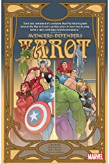 Tarot: Avengers/Defenders (Tarot (2020)) Kindle Edition