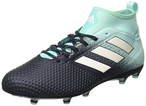 new style cd226 8e541 adidas Ace 17.3 Fg, Scarpe da Calcio Uomo, Blu (Energy AquaFootwear