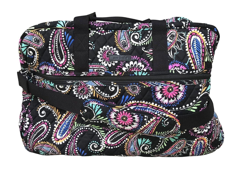 Vera Bradley Grand Traveler Bag Bandana Swirl 23167-I42