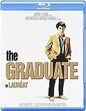The Graduate [Blu-ray] (Bilingual)