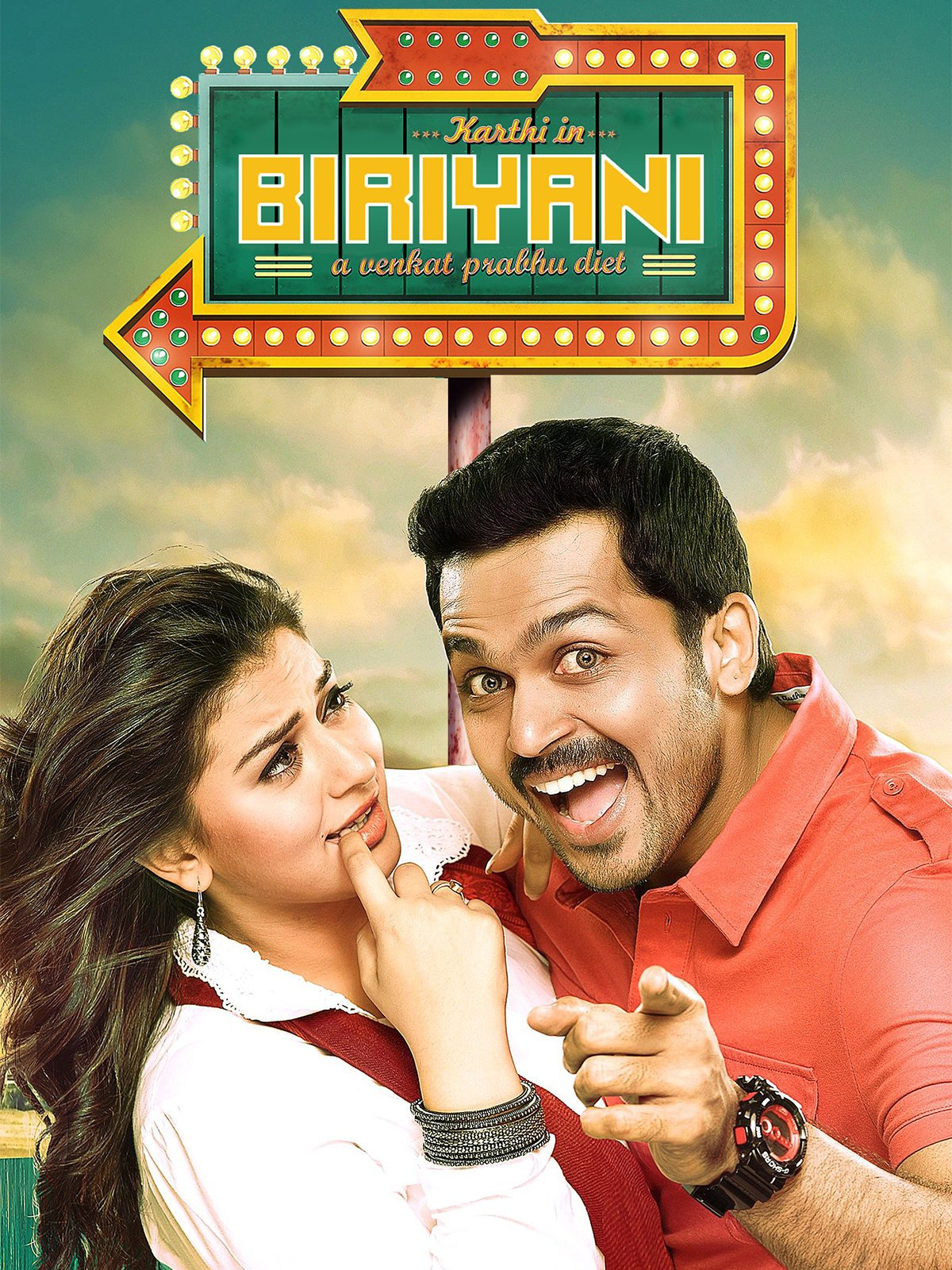 Amazon com: Watch Biriyani (English Subtitled) | Prime Video