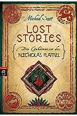 Die Geheimnisse des Nicholas Flamel - Lost Stories (German Edition) eBook Kindle