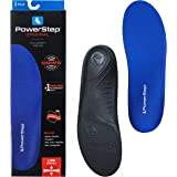 Powerstep Full Length Orthotic Shoe Insoles Original