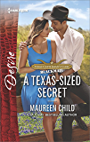 A Texas-Sized Secret (Texas Cattleman's Club: Blackmail)