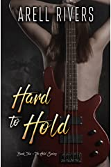 Hard to Hold (The Hold Series Book 2) Kindle Edition