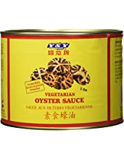 Young & Young Vegetarian Oyster Sauce, 1 Count