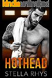 Hothead (Irresistible Book 4) (English Edition)