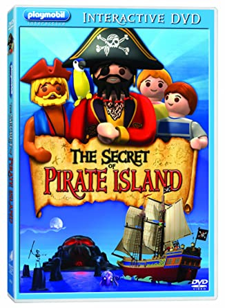 Pirate adult dvd