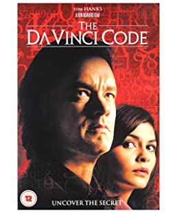 The Da Vinci Code [2006] [2007] (2007) Tom Hanks; Audrey Tautou