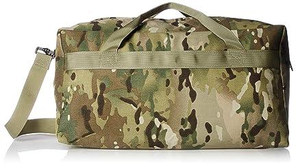 Raine Cordura Sport Bag w/Strap 027S: Multi Cam