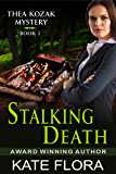 Stalking Death (The Thea Kozak Mystery Series)
