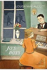 Jo's Boys (Vintage Childrens Classics) Paperback