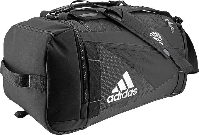Lacrosse Personal Duffle Bag Black