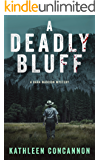 A Deadly Bluff: A Dana Madison Mystery