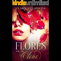 Flores en otoño: Novela erótica lésbica (Serie Lucharé por ti)