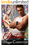 A Country Music Christmas: A Country and Western Suspense Romance