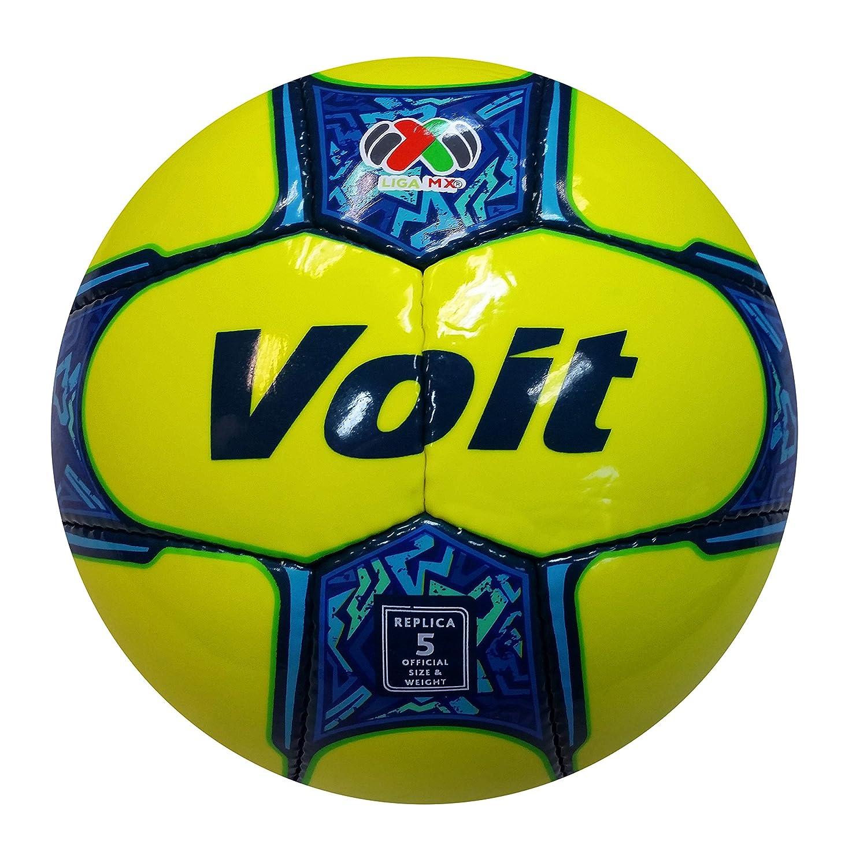 Voit Oficial balón de Liga Bancomer MX Clausura 2017: Amazon.es ...