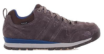 babbddf30 Amazon.com   The North Face Back-to-Berkeley Redux Sneaker Mens Plum ...