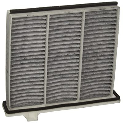 IPS PART j|icf-3d52 Pollen Filter: Automotive