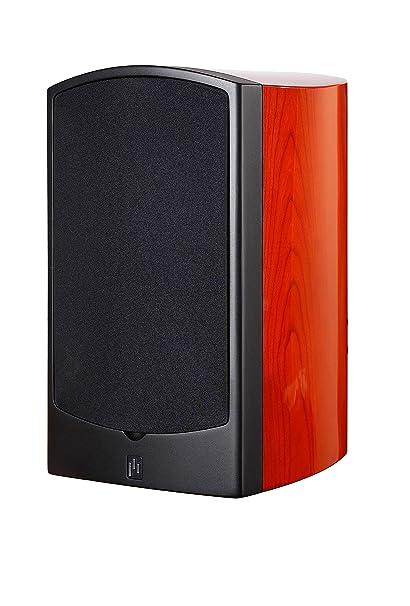 Amazon Aperion Audio Verus III 5B Bookshelf Satellite Surround Speakers Passive Need Amplifier Or Receiver 525 Inch Kevlar Woofer And Patented ASR