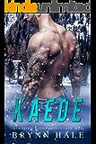 KAEDE (Diamond Ridge Mountain Men Book 2)