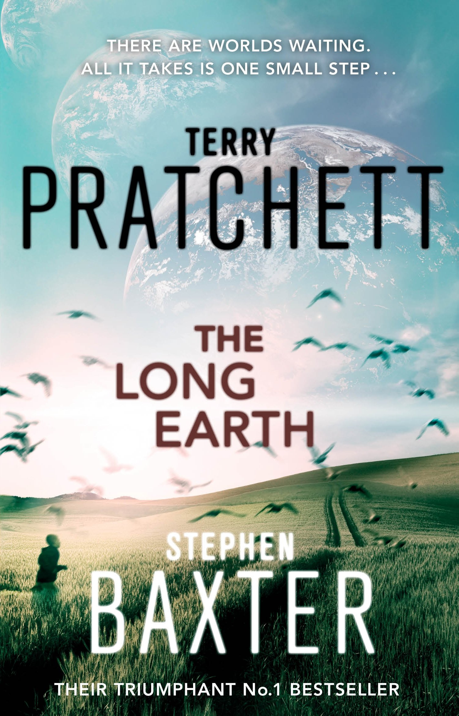 Image result for the long earth