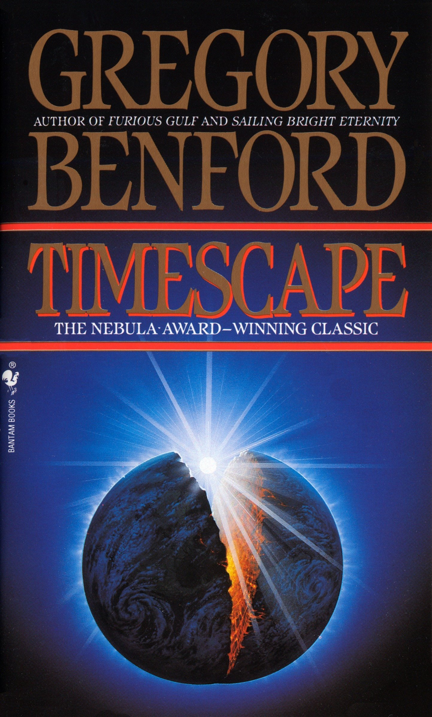 Download Timescape: A Novel pdf epub