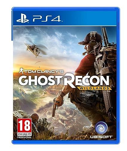 Buy Tom Clancy's Ghost Recon: Wildlands (PS4) Online at Low