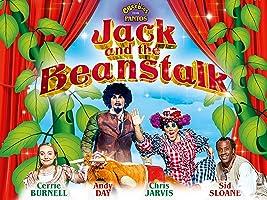 CBeebies Pantos: Jack and the Beanstalk