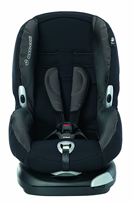 3517eb5de Maxi-Cosi Priori XP Forward Facing Group 1 Car Seat (Black ...