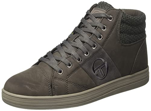 Sergio Tacchini Winngs MBK Sneaker a Collo Alto Uomo  Amazon.it  Scarpe e  borse 02542c1fe3a