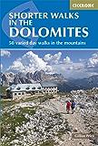 Shorter Walks in the Dolomites