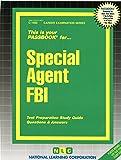 Special Agent FBI(Passbooks)