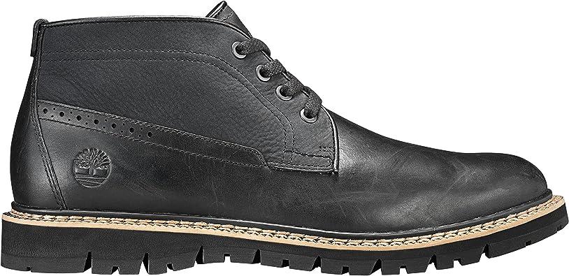 | Timberland Mens Britton Hill Chukka Boot | Boots