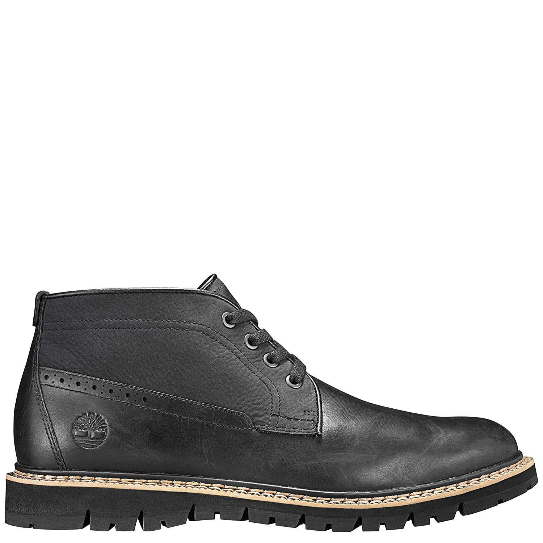 972221fa292 Timberland Mens Britton Hill Chukka Boot