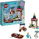 LEGO Disney Princess Elsa's Market Adventure 41155 Building Kit