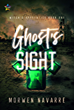 Ghost's Sight (Witch's Apprentice Book 1)