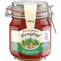 Breitsamer贝斯玛黑森林蜂蜜1KG(德国进口)