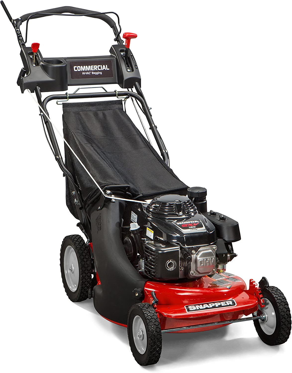 Snapper Rear Wheel Drive Commercial Series Lawn Mower