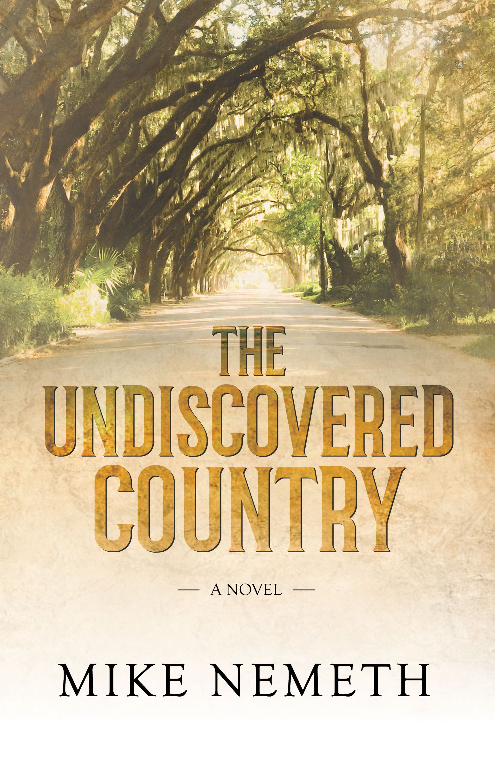Download The Undiscovered Country: A Novel PDF